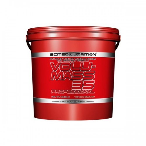 VOLUMASS 35 PROFESSIONAL 6000 g