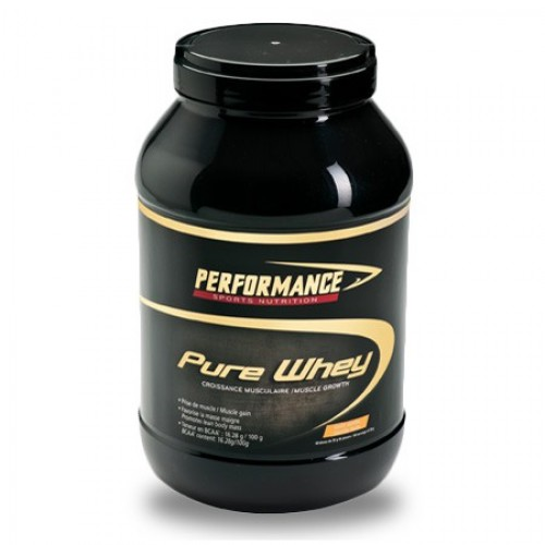 Pure Whey 900g