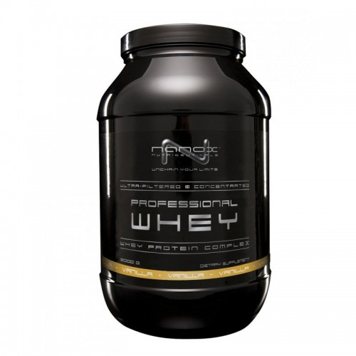 WHEY PROFESSIONAL  2000g