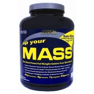 Up your mass 2112g