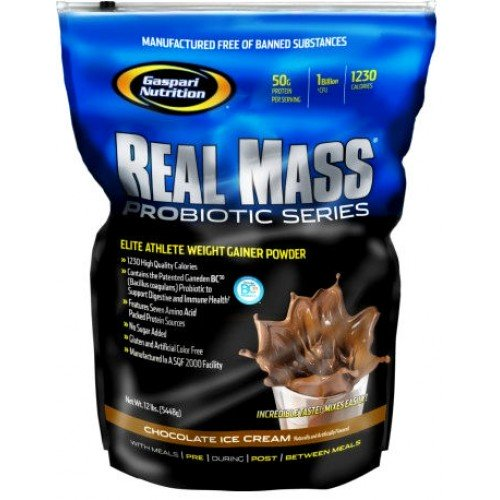 REAL MASS Probiotic  2700 g