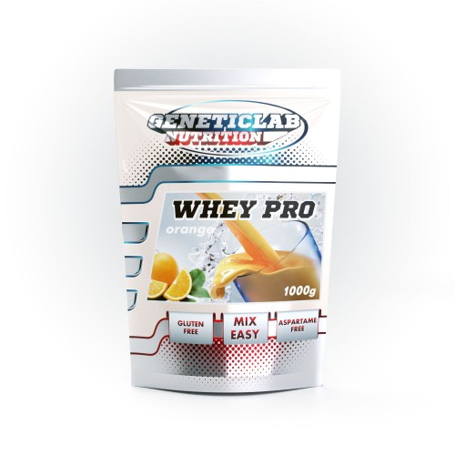 Genetic Lab Whey Pro 1000 g