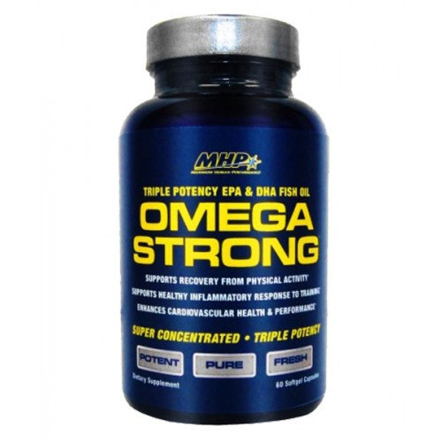 Omega Strong 60c