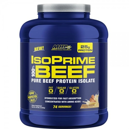 ISOPRIME 100% BEEF 1950/2072g