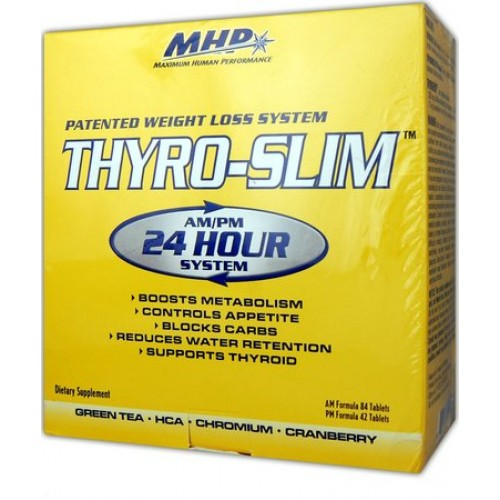 Thyro-Slim Am/Pm