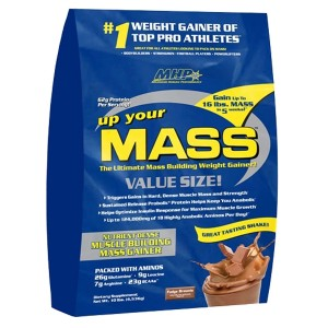 Up your mass 4500g