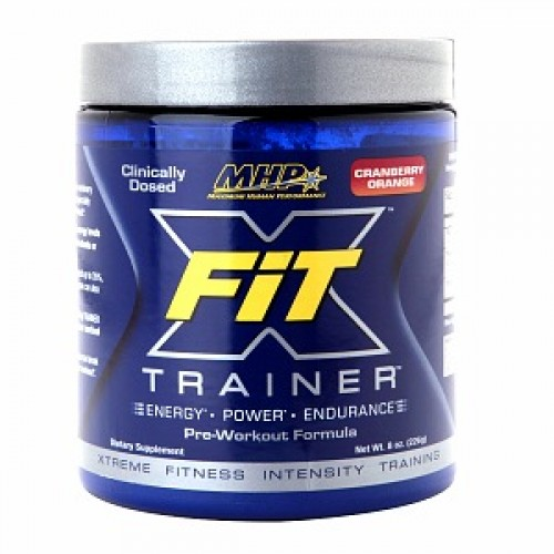 X-Fit Trainer 234g