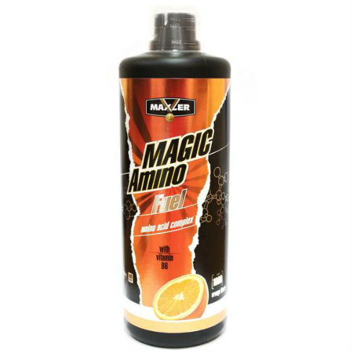 AMINO MAGIC 1000 ml