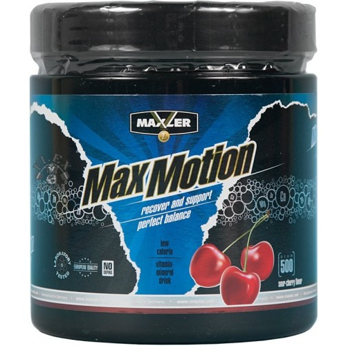 Max Motion 500g