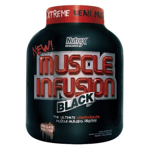 Muscle Infusion 2270g