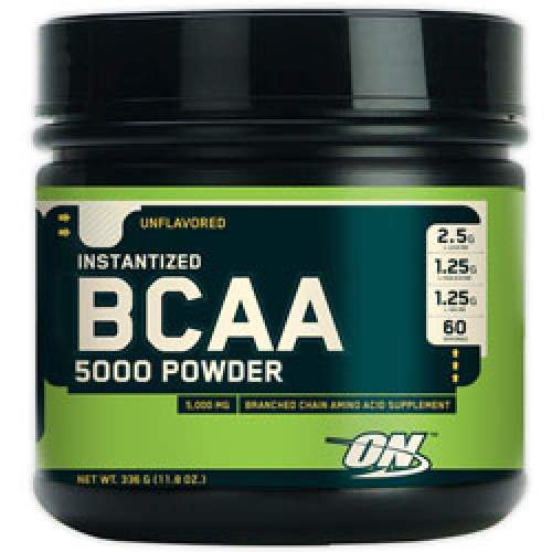 BCAA 5000 Powder  380g
