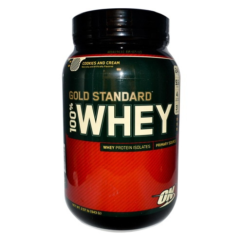 100% Whey Gold Standard 907 g