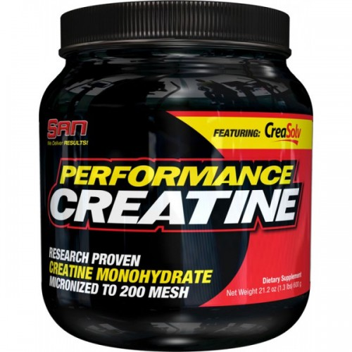 Performance Creatine 600g