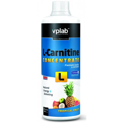 L-Carnitine concentrate 1000 мл