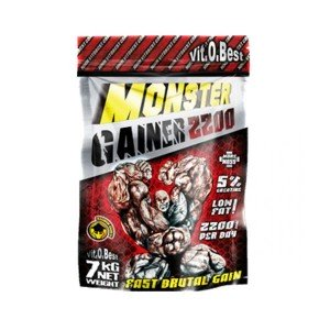 Monster Gainer 2200 7000g