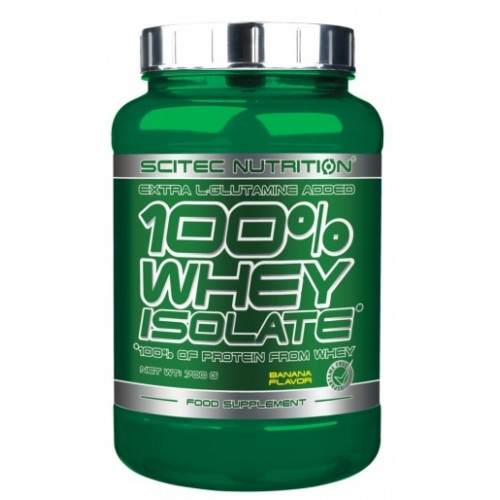 WHEY ISOLATE 700g
