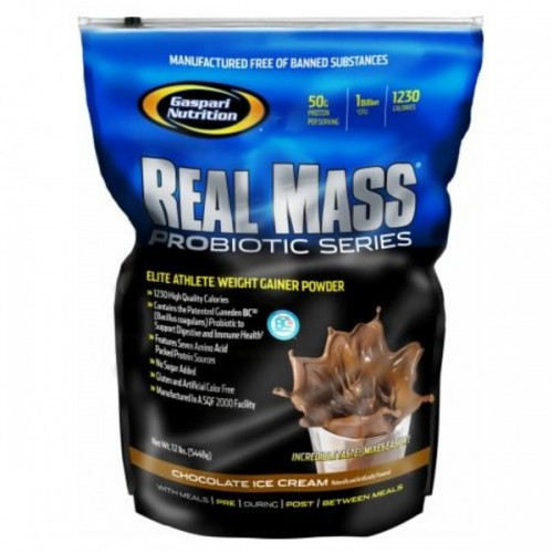 REAL MASS Probiotic  5448g